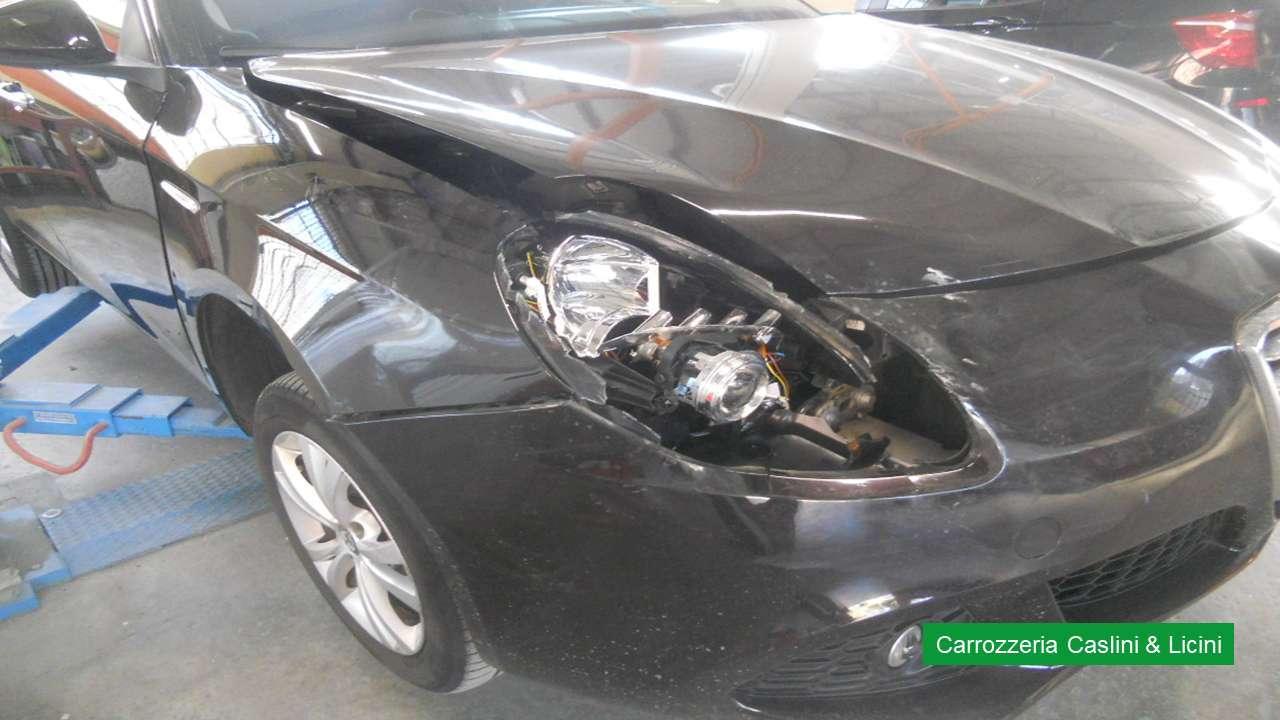 Riparazione auto | Carrozzeria Caslini & Licini