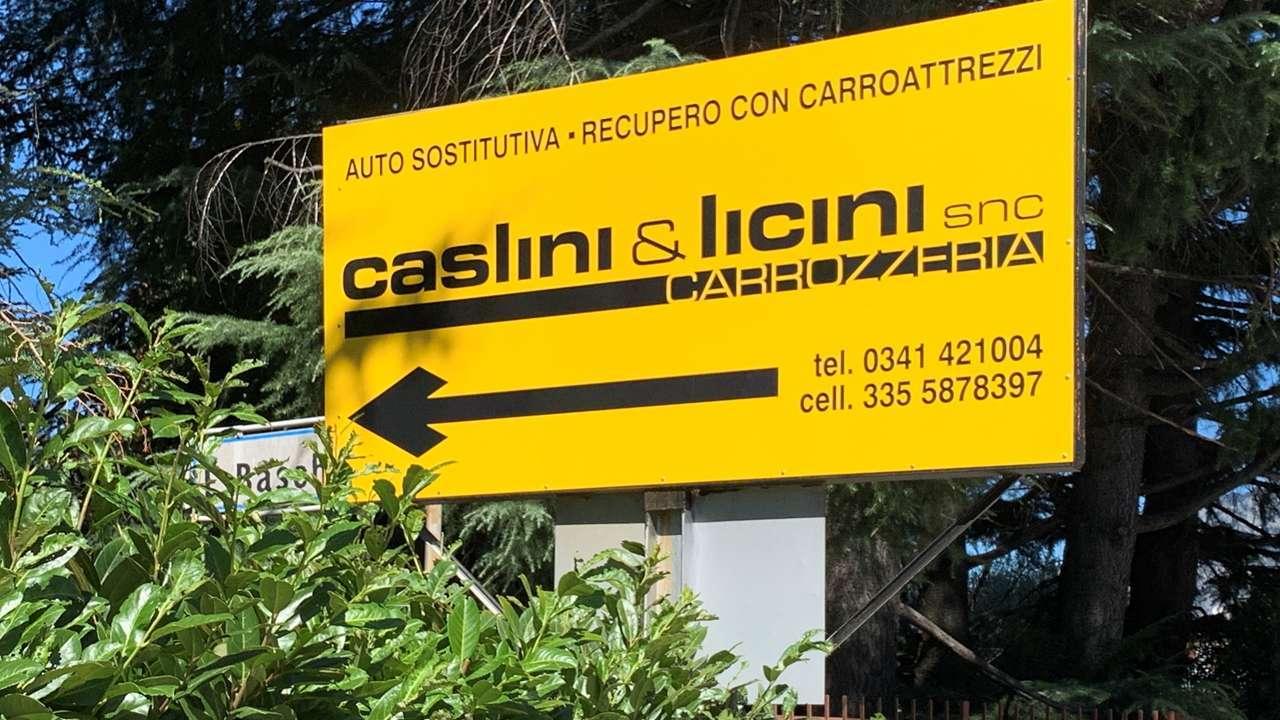 Carrozzeria Caslini | Ufficio